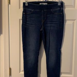 Old Navy stretch jeans